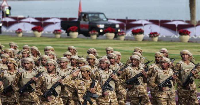 بعد خول قوات أمريكية إلى السعودية.. أول بيان عاجل من قطر بشأن ما يحدث في الخليج