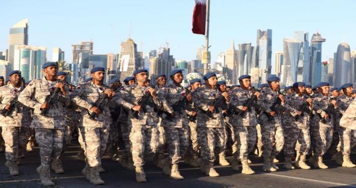 على وقع خلافات البلدين.. الجيش القطري يهزم الجيش المصري عالميًا