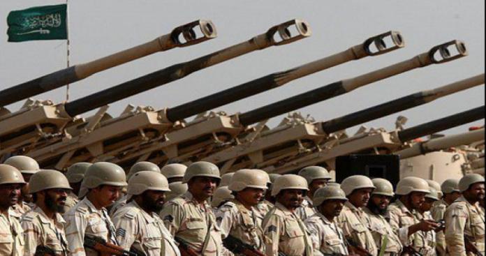 """""""إندبندنت"""": إجراءات عاجلة لسلطنة عمان بعد دخول الجيش السعودي المنطقة المحظورة"""