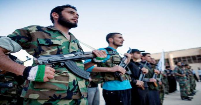 """المجلس العسكري الأعلى للجيش الحر يعلن """"دير الزور"""" محافظة منكوبة"""