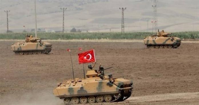 """قرارات مهمة في """"غازي عنتاب"""" استعدادًا لعملية عسكرية تركية في سوريا"""