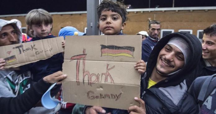 ألمانيا تصدر قرارات سارّة للاجئين السوريين