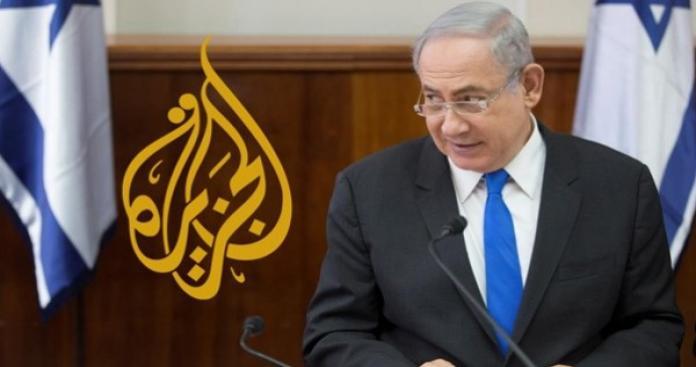 """بماذا بررت """"إسرائيل"""" قرار إغلاق مكتب """"الجزيرة""""؟"""
