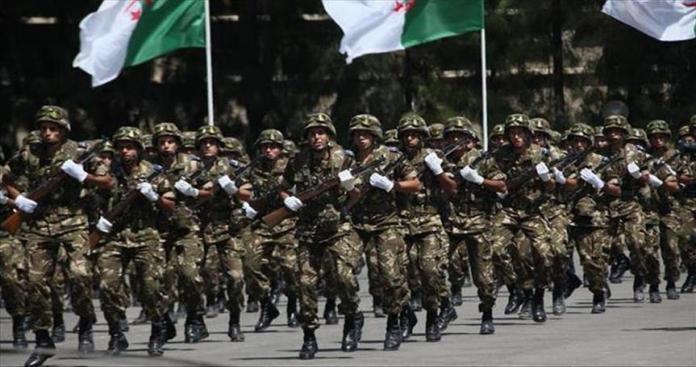 """الجزائر تدخل على خط الصراع في ليبيا وتصدم """"أردوغان"""""""