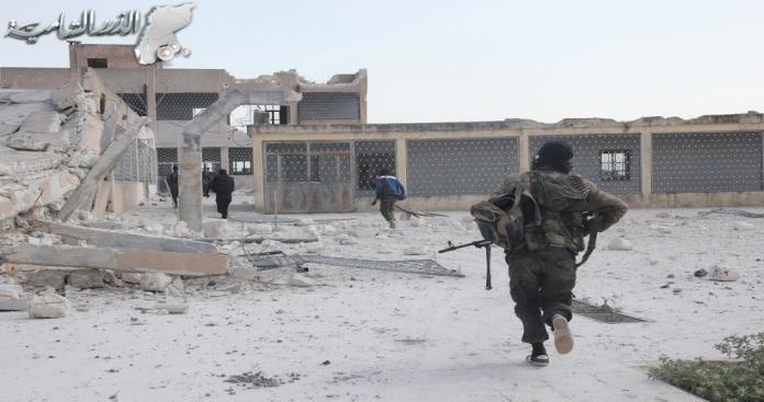 نظام الأسد يستعيد المحطة الحرارية ومناطق بريف إدلب