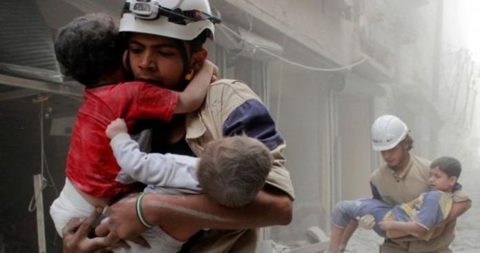 """""""الخوذ البيضاء"""" تكشف لـ""""الدرر الشامية"""" عن انجاز غير مسبوق على مستوى العالم"""