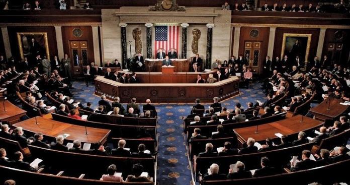 الكونغرس الأمريكي يدرس عدة خطوات ضد روسيا وإيران والأسد