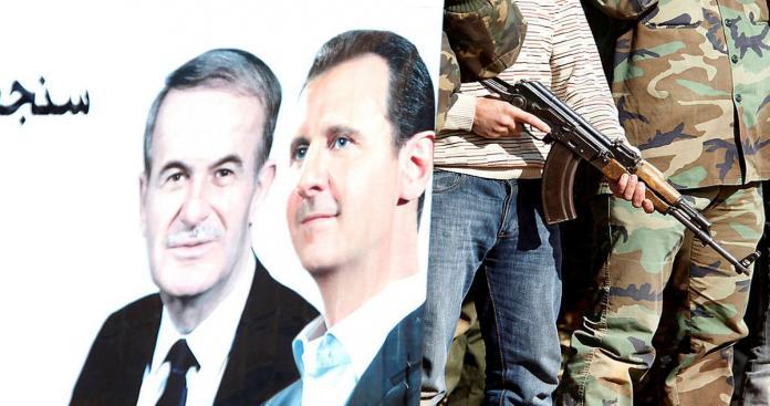 """صحيفة بريطانية تستشهد بما فعلته """"الطائفة العلوية"""" في سوريا"""