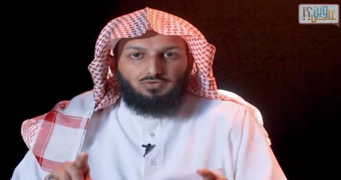 الداعية السعودي المقيم في سوريا مصلح العلياني يفجر أزمة في السعودية.. والجزيرة تدخل على الخط (فيديو)