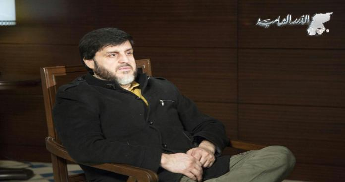 أبو الحسن المهاجر : الفصائل القوية تتجه لتشكيل هيئة سياسية موحدة