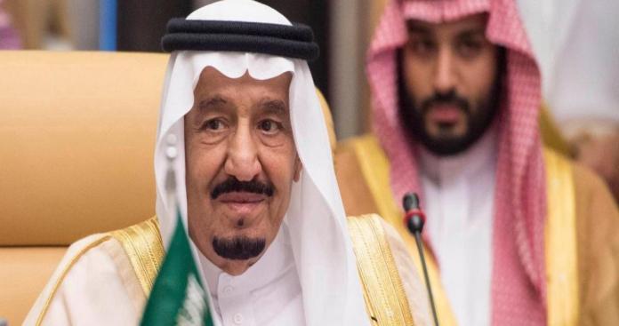 """العاهل السعودي ينسف خطط ابنه """"محمد بن سلمان"""".. ويعيد رسم خارطة السياسة السعودية"""