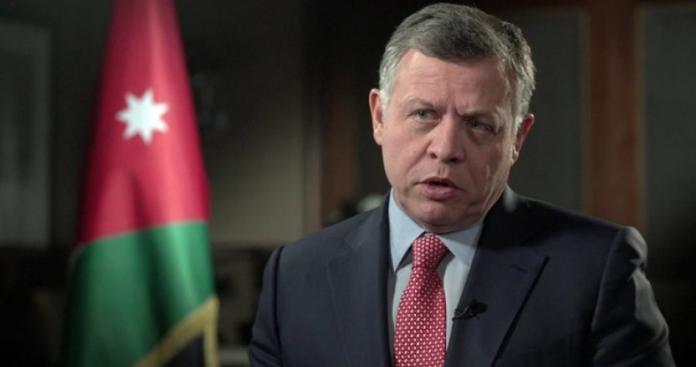 """تصريح هام من """"ملك الأردن"""" بشأن اللاجئين السوريين"""