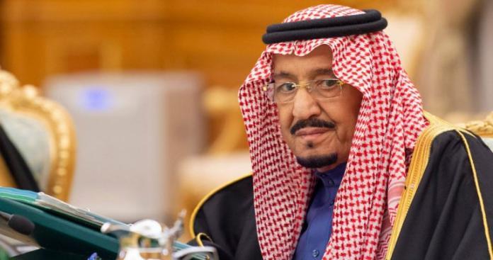 """إجراء مفاجئ من الملك سلمان بعد إعلان """"صفقة القرن"""""""