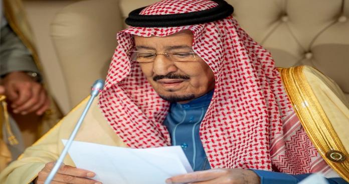 بعد احتجاز الملك سلمان بالمستشفى.. الموت يفجع آل سعود