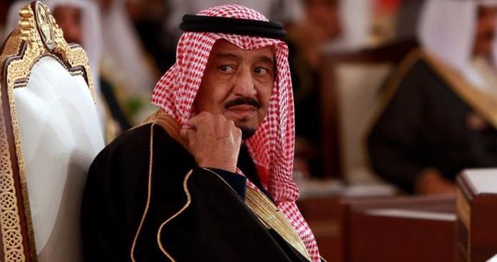 """ضابط جيش في رسالة عاجلة لـ""""الملك سلمان"""": """"يجب قتل 3 أشخاص.. خطر عليكم"""""""
