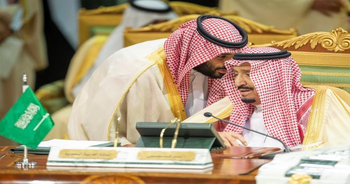 """استكمالًا لحملة الريتز.. أمر ملكي عاجل لـ""""الملك سلمان"""" بشأن تضخم ثروات السعوديين"""