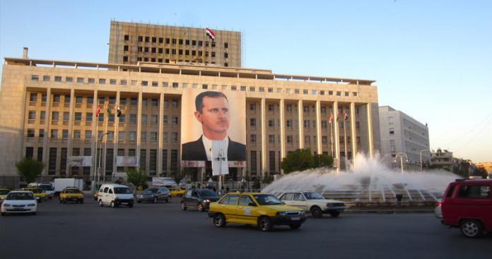 """الولايات المتحدة توجه ضربة اقتصادية جديدة لـ""""نظام الأسد"""""""