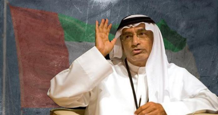 تغريدات مستشار ابن زايد تثير غضب السعوديين وتفتح ملفات شائكة
