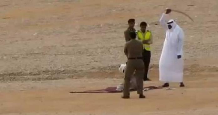 """بعد قرار عاجل لـ""""الملك سلمان"""".. """"الداخلية السعودية"""" تقطع رقبة مواطن"""