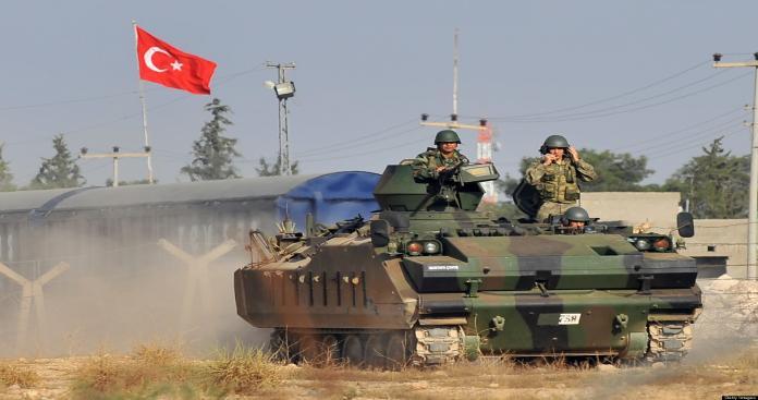 تركيا ترفض تسليم المناطق التي تسيطر عليها شمال سوريا لنظام الأسد