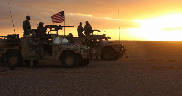 محلل سعودي: القوات الأمريكية ستغادر قطر والكويت إلى الأردن.. ويتوقع تحالفات جديدة بالمنطقة