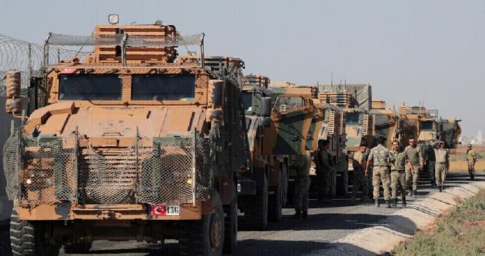 تركيا تحدد شرطًا واحدًا لوقف إرسال العسكريين إلى ليبيا