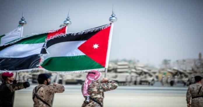 مسؤول أردني: لن نتقارب مع إيران وسننأى بأنفسنا عن أي مشاركة عسكرية محتملة