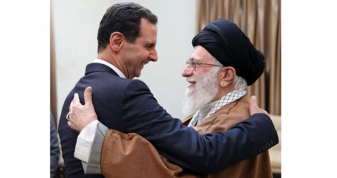 """وكالة """"فارس"""" الإيرانية تنشر خبرًا """"لا يصدقه العقل والمنطق"""" عن """"نظام الأسد"""""""