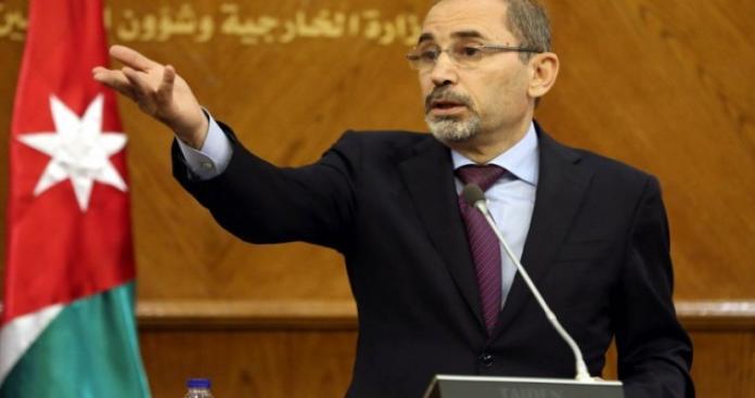 """وزير الخارجية الأردني لنظيره الأمريكي: استمرار القتال بسوريا """"فعل عبثي"""""""
