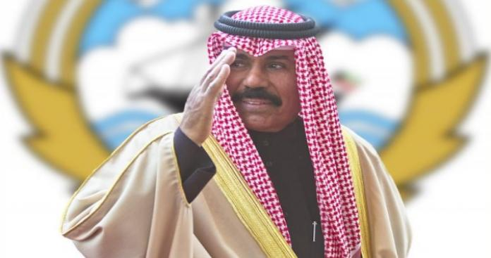 بيان عاجل من أمير الكويت بشأن المصالحة بين السعودية وقطر