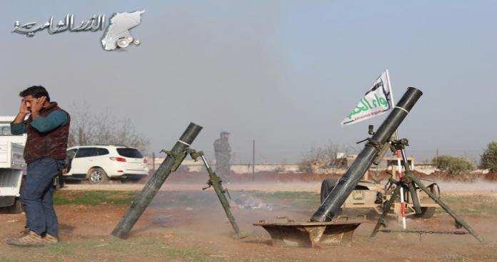 دراسات غربية: الجيش السوري الحر قو قتالية فعالية وأفضل مما يشاع عنه