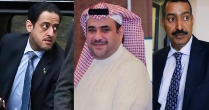 """تسريبات جديدة.. مكالمة خطيرة بين سعود القحطاني وقنصل السعودية بإسطنبول بشأن """"خاشقجي"""""""