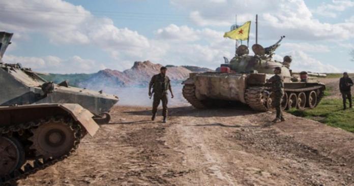 """هل تستغل ميليشيا """"الوحدات"""" معارك ريف حماة وتشنّ هجومًا على """"الجيش الحر"""" غرب حلب؟"""
