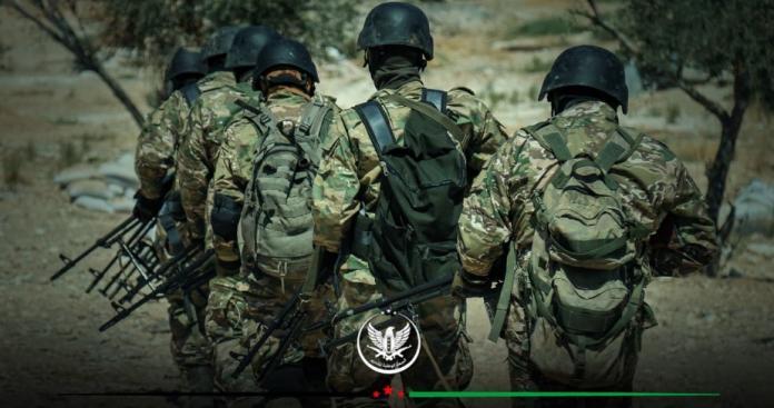 """كيف تعاملت فصائل """"الجبهة الوطنية"""" مع من اعتزل قتال """"تحرير الشام - الزنكي""""؟"""