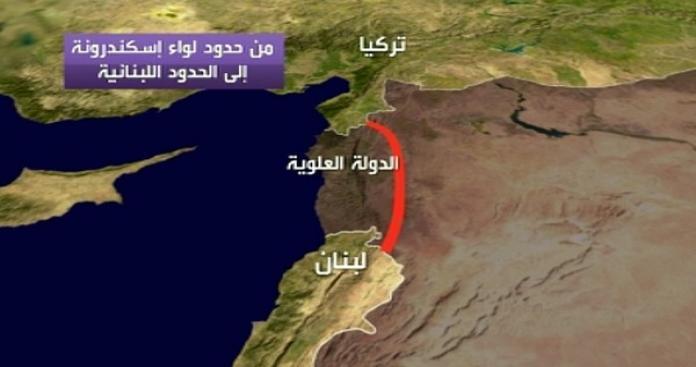 الدويلة العلوية قادمة بعد استكمال النظام السيطرة على ريف اللاذقية