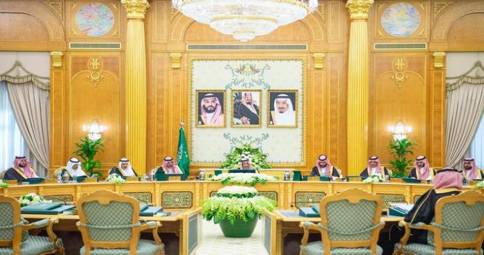 """توجيه جديد عاجل من """"الملك سلمان"""" لمجلس الوزراء السعودي عملية """"نبع السلام"""" التركية"""
