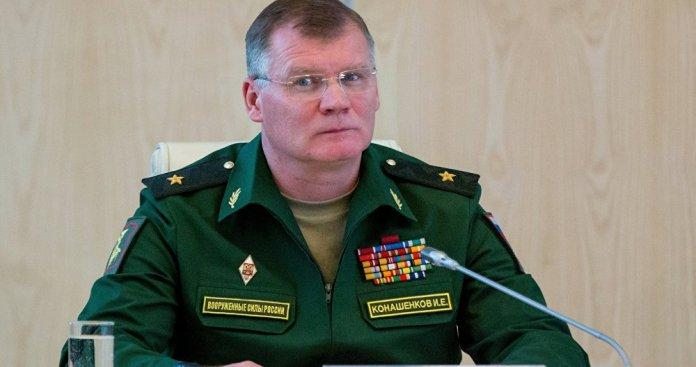 """قاعدة """"حميميم"""" تعلق على التصعيد العسكري التركي في شمال سوريا"""