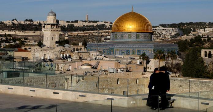 """""""القدس"""" عروس المدائن.. قبلك أربعة عرائس ودعت أمة العرب"""