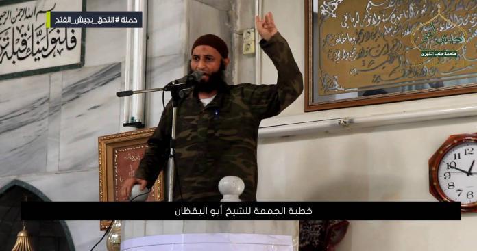 شخصيات مصرية تعلن تركها لحركة أحرار الشام الإسلامية وتوضح الأسباب