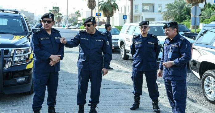 """كويتية: """"لايشرفني دخول الجنة"""".. وتحرك عاجل من السلطات"""
