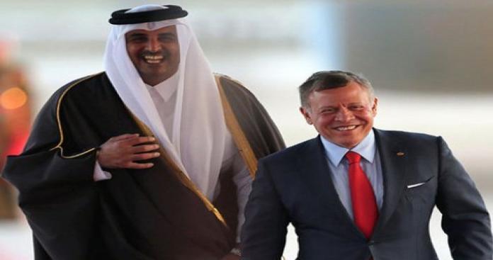خطوة قطرية – أردنية جديدة بعد أنباء عن عودة السفير الأردني للدوحة