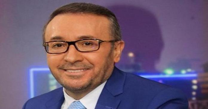 """فيصل القاسم يكشف مضمون رسالة مثيرة من أحد الشبيحة بشأن """"الأسد"""""""