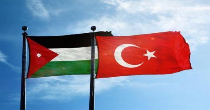 تركيا تعلن تضامنها مع الأردن بصراعها الشرس مع السعودية حول هذا القرار