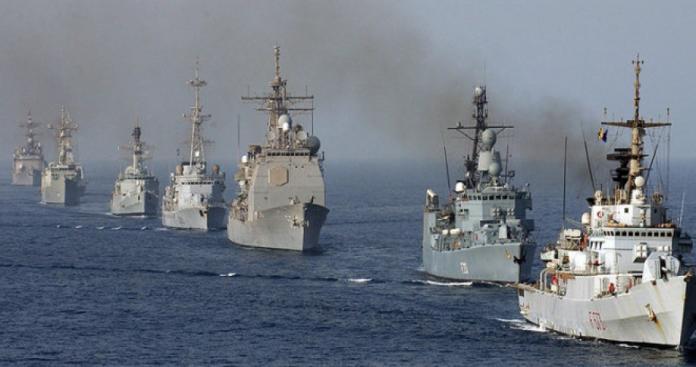 """""""الديلي تليغراف"""" تكشف أسباب حشد روسيا قواتها البحرية قبالة سوريا"""