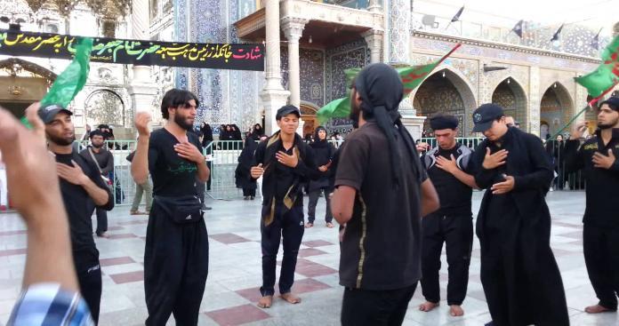 إيران تواصل مخطط التشيع في سوريا وتعلن استئناف رحلات الزوار الإيرانيين قريبًا