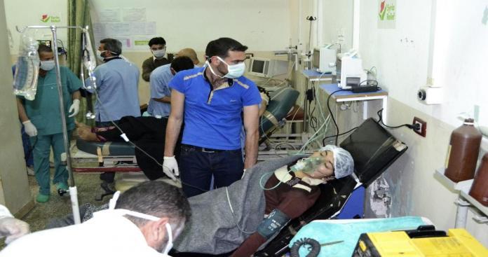 صحة حماة تعلن خروج أحد مشافيها عن الخدمة وإصابة كادره