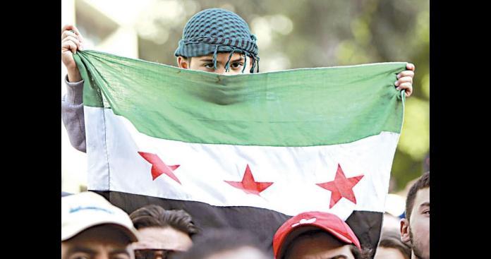 عيون السوريين على بغداد وبيروت وكابل
