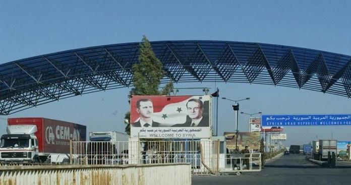 """متحدثة الحكومة الأردنية: """"معبر نصيب"""" مغلق.. وندرس مقترحات روسية"""