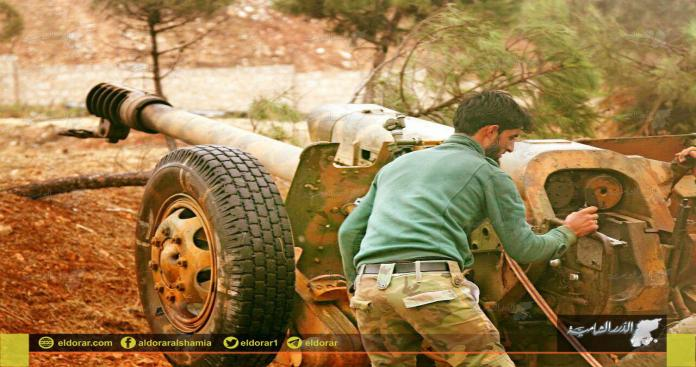 قيادي بارز في صقور الشام: معركة حلب الحالية ستفاجئ النظام بتكتيكها الجديد