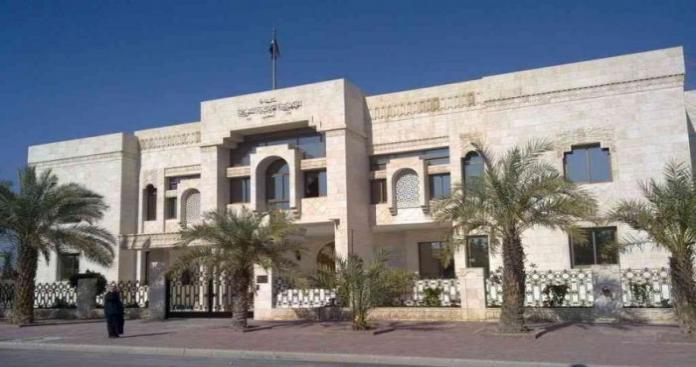 الكويت تحسم الجدل بشأن إعادة فتح سفارتها في دمشق